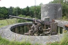 Langelands fortet