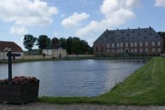 Valdemars Slot Tåsinge